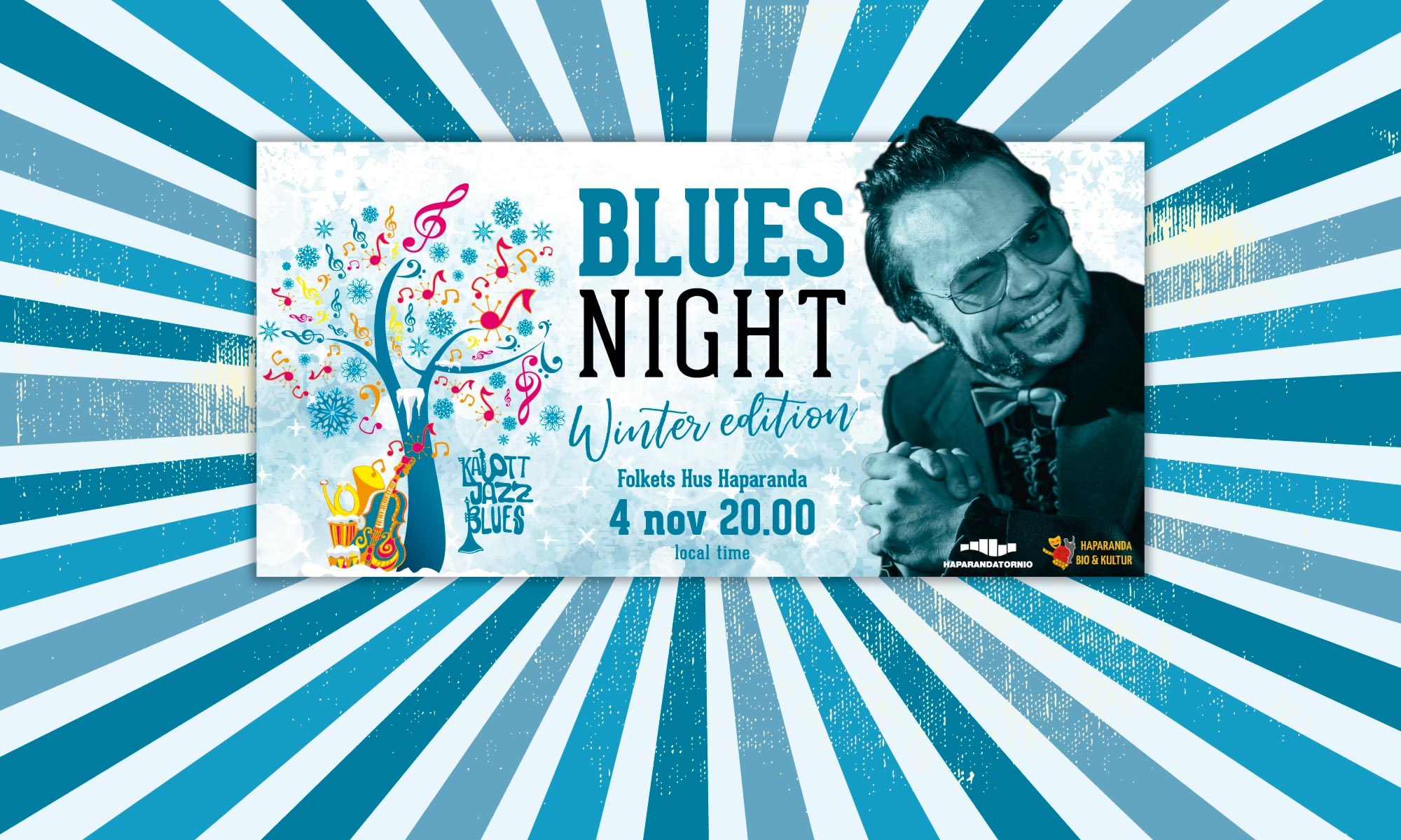 Kalottjazz & Blues